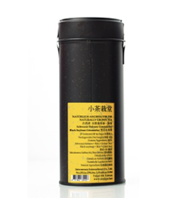 Zenique - 黑豆玄米茶