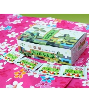 GuanXi Farmers Association - 即溶仙草粉(大包裝)-25包/3g