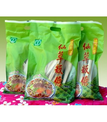 GuanXi Farmers Association - 仙草粄條-320g*3