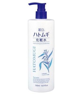 MYHUO Skincare Collection - 日本麗白薏仁美肌化妝水-500ml
