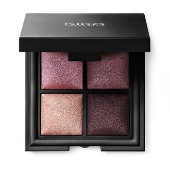 HongKong buyer - Kiko Milano-4色烘焙眼影調色盒