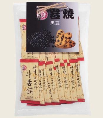 宜蘭餅 - 岩燒煎餅(袋裝)