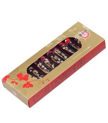 宜蘭餅 - 棗泥核桃糕-12入