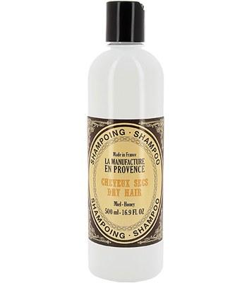普羅旺斯 - BIO蜂蜜修護洗髮露-乾性髮-500ml