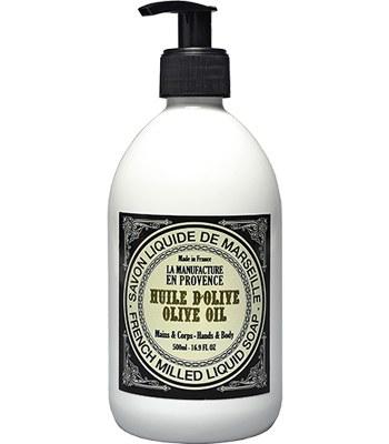 普羅旺斯 - BIO橄欖經典潔膚露-500ml