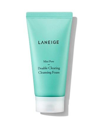 LANEIGE - 零毛孔淨化潔顏乳-150ml