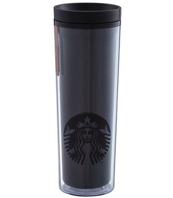Starbucks Corporation - 16OZ BLACKWELL女神隨行杯-1入