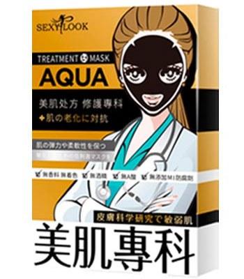 SexyLook - 美肌專科黑面膜