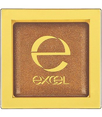 EXCEL - 光感立體眼影霜