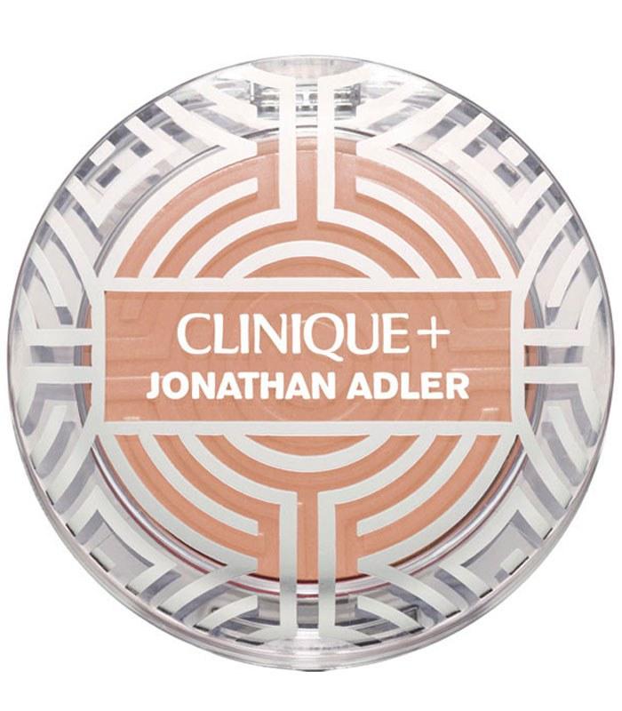 CLINIQUE  - 【Jonathan Adler 限定版】花漾光燦眼影