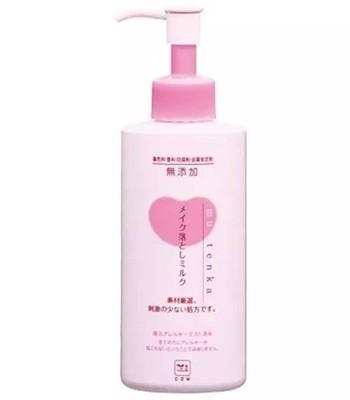 牛乳石鹼 - 無添加卸妝乳-150ml