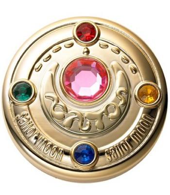 Anime Cosme - AC-CB美少女戰士珠光變身眼影粉盒-4.5g