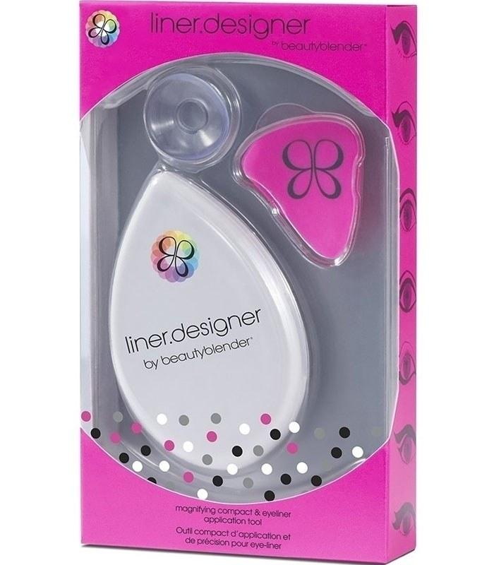 BeautyBlender - 幻變眼唇線美妝器-原創粉-1入