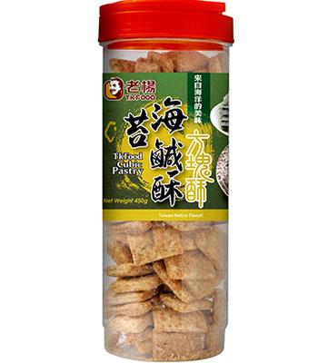 T.K Food - 高圓罐