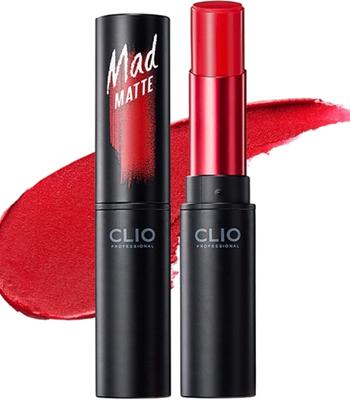 CLIO - 絕對上癮柔霧保濕唇膏