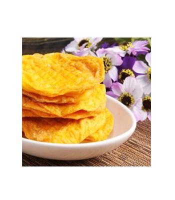 mango yang - 嚴選愛文芒果乾(大包裝)