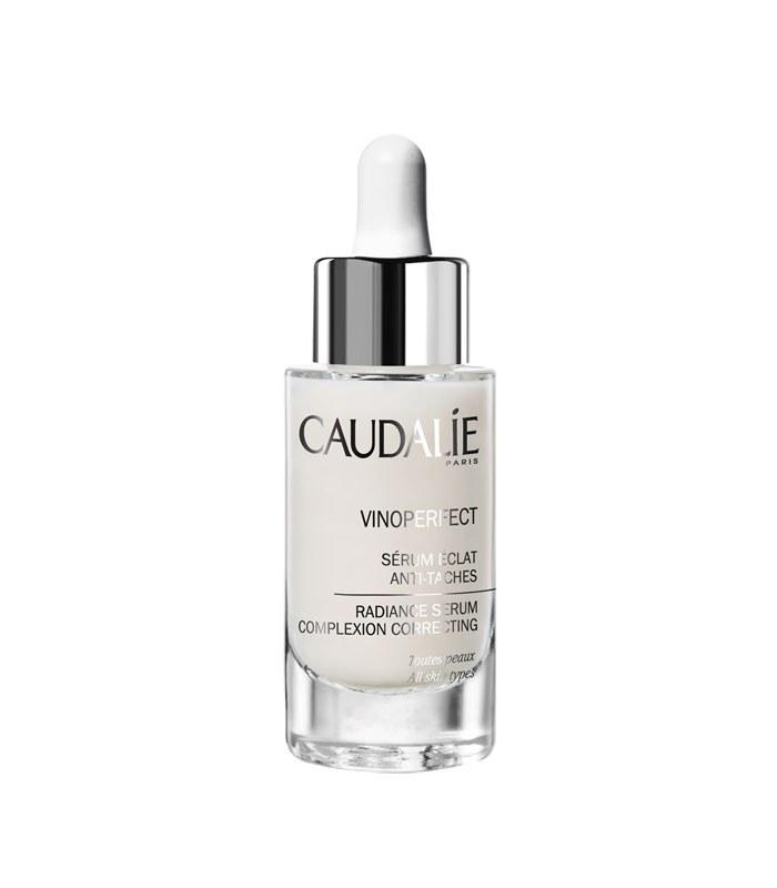 CAUDALIE - 完美亮采精華液-30ml