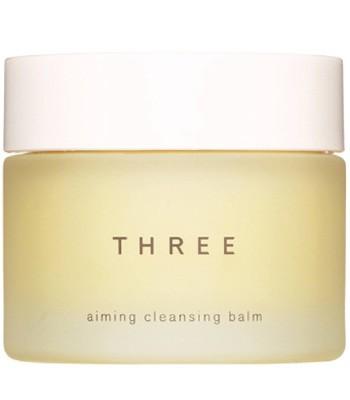 THREE - 極致活顏潔顏凝膏-85g
