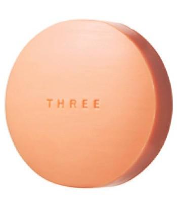 THREE - 極致活顏潔顏皂-80g