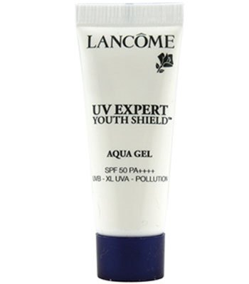 LANCOME  - 【特惠品】超輕盈UV水凝露-10ml