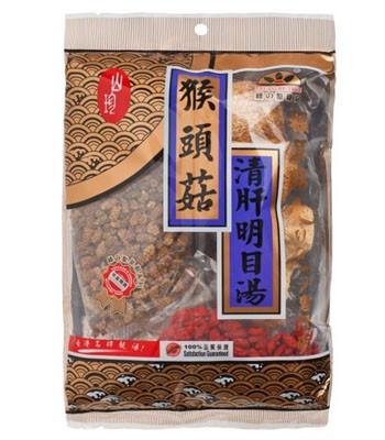 HongKong buyer - 綠之聖-皇朝系列-猴頭菇清肝明目湯-125g