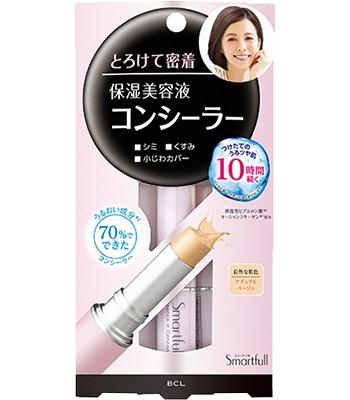 Japan buyer - BCL SMARTFULL高機能持久水潤高保濕遮瑕筆-1入