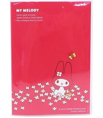 Japan buyer - Melody2018年曆-1入
