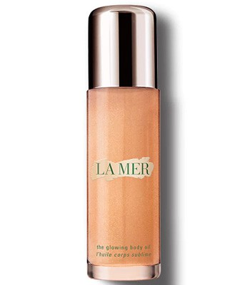 La Mer (品牌85折) - 亮采身體修護油-95ml