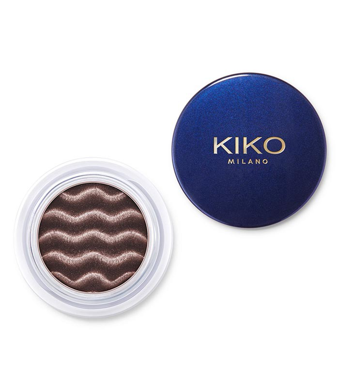 HongKong buyer - Kiko Milano-限量-金屬光澤散粉眼影-01 Over The Taupe-0.7g