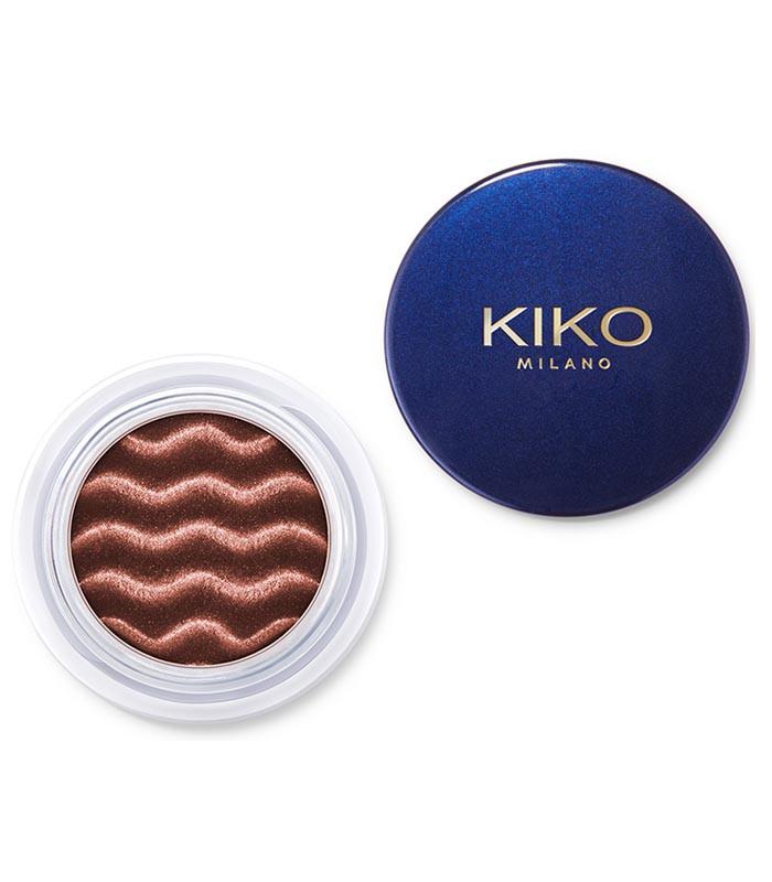 Trial Kit (品牌85折) - 【回饋價】Kiko Milano -金屬光澤散粉眼影-03 Power Copper-0.7g
