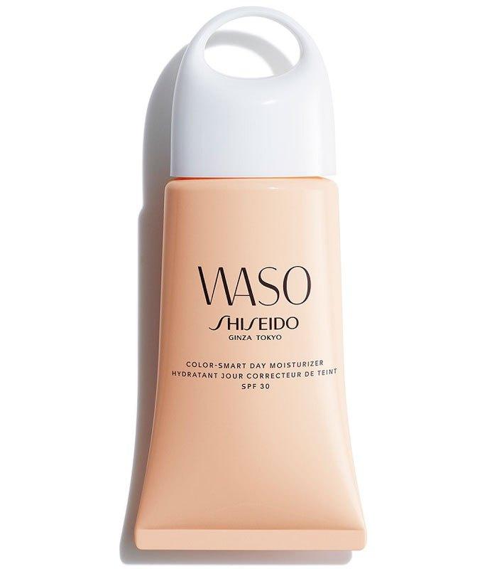SHISEIDO Global - 胡蘿蔔潤色隔離乳-50ml