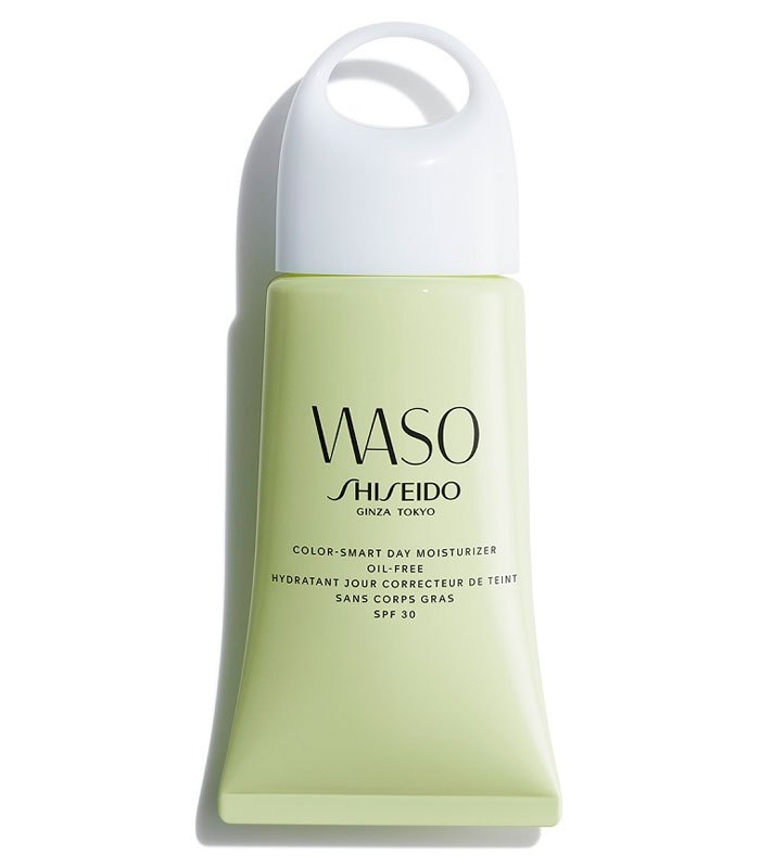 SHISEIDO Global - 枇杷潤色隔離乳(控油)-50ml