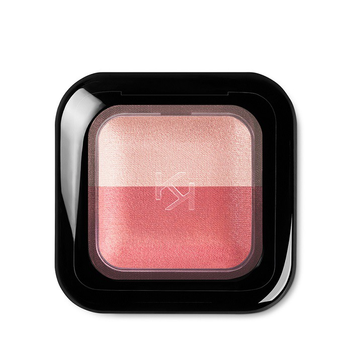 HongKong buyer - Kiko Milano- 乾濕兩用雙色烘培眼影(現貨+9/22出貨)