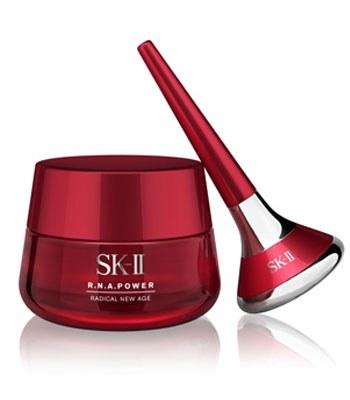 SK-II - 磁力微振導入儀-搭配活膚霜-1組
