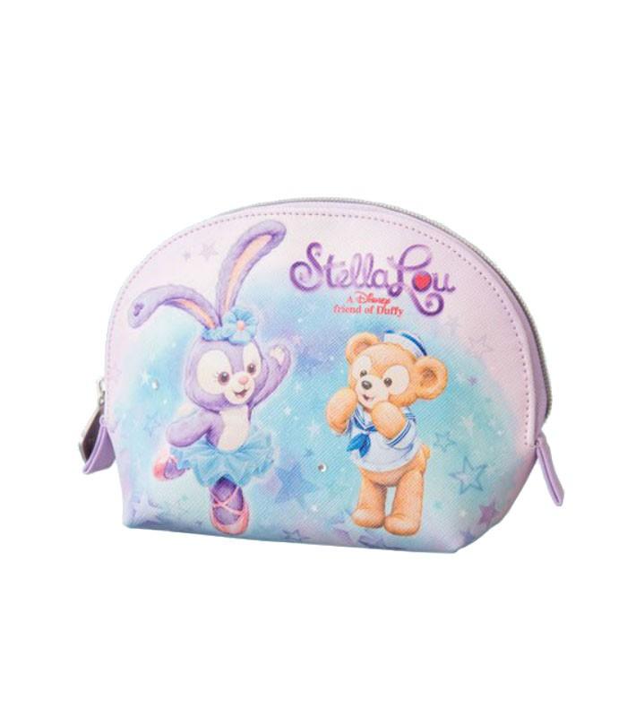 HongKong buyer - 香港迪士尼 Disney- 限量 Stella Lou 化妝包-