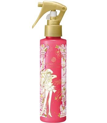 Japan buyer - Venus Spa 美少女戰士聯名款髮香噴霧
