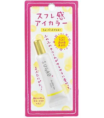 Japan_buyer_cosmetic - SUGAO奶油眼影霜6色
