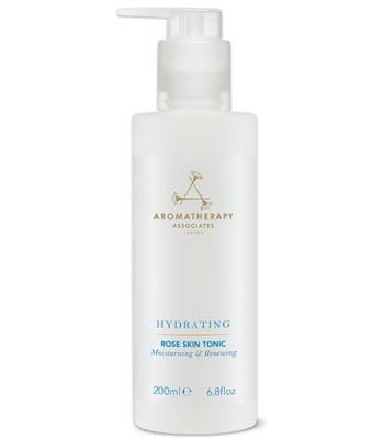 AA - 玫瑰保濕爽膚水-200ml