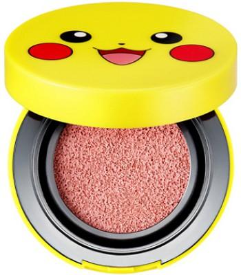 Korea buyer - TONYMOLY 寶可夢系列皮卡丘氣墊腮紅