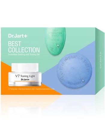 Dr. Jart+  - V7維他命鑽白霜限量超值組-1組