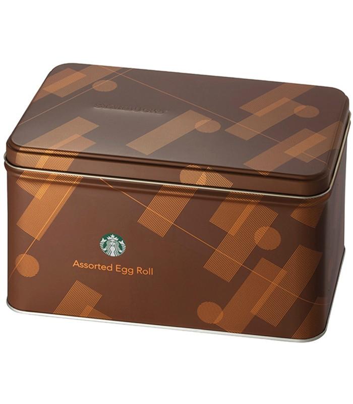 Starbucks Corporation - 精選綜合蛋捲-6入*9包