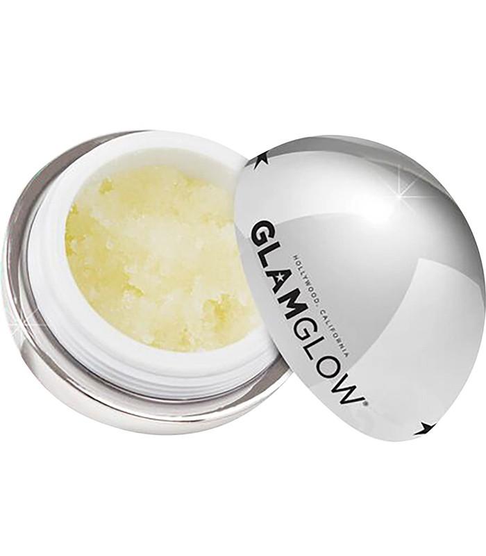 GLAMGLOW - 噘噘嘴蜜糖海鹽去角質霜-25g
