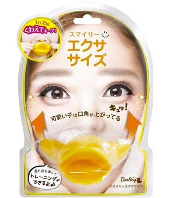 Japan buyer - DARLING嘴角滿分笑顏訓練噐-1入