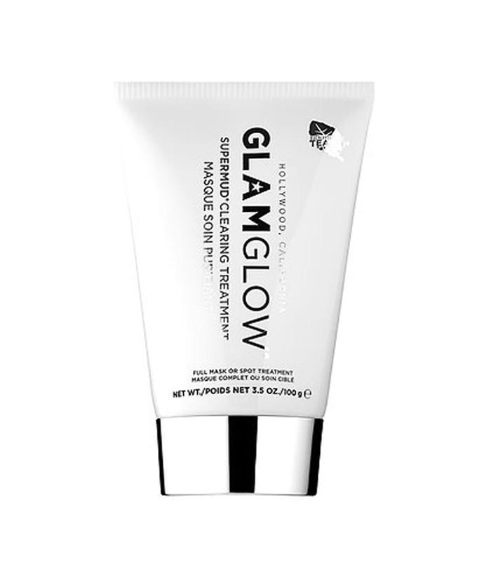 GLAMGLOW - 2017週年慶 -毛孔緊緻礦泥面膜加大版-100g