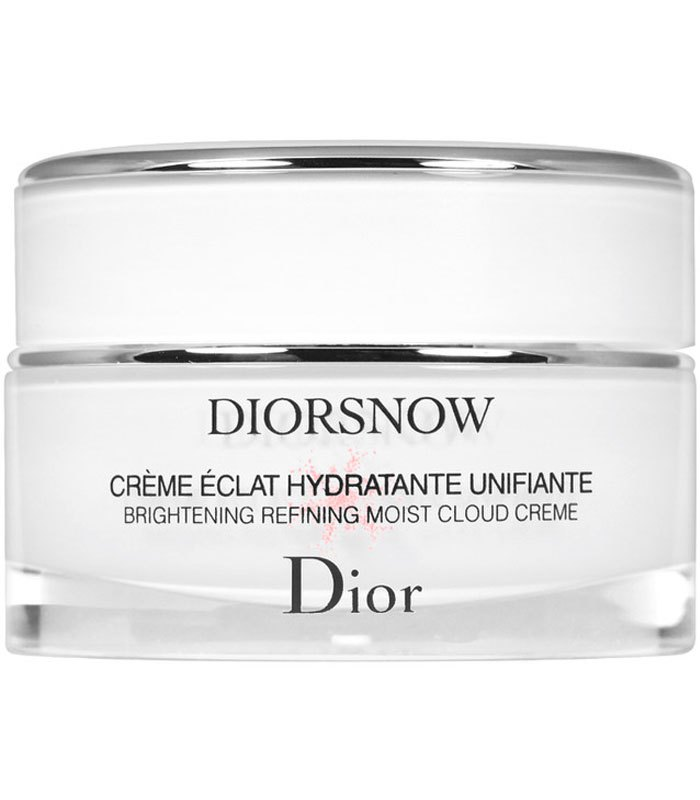 Dior - 雪晶靈透亮輕凝霜-50ml