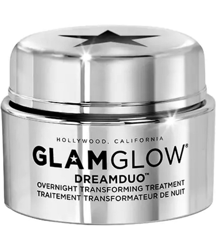 GLAMGLOW - 瞬效提亮發光霜-20ml+20ml