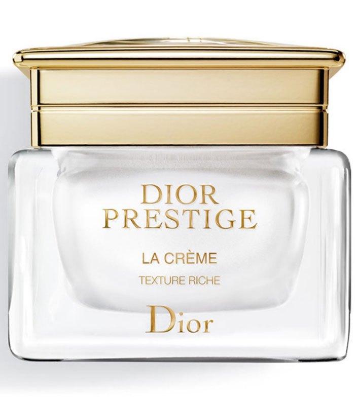 Dior (品牌85折) - 精萃再生花蜜豐潤乳霜-50ml
