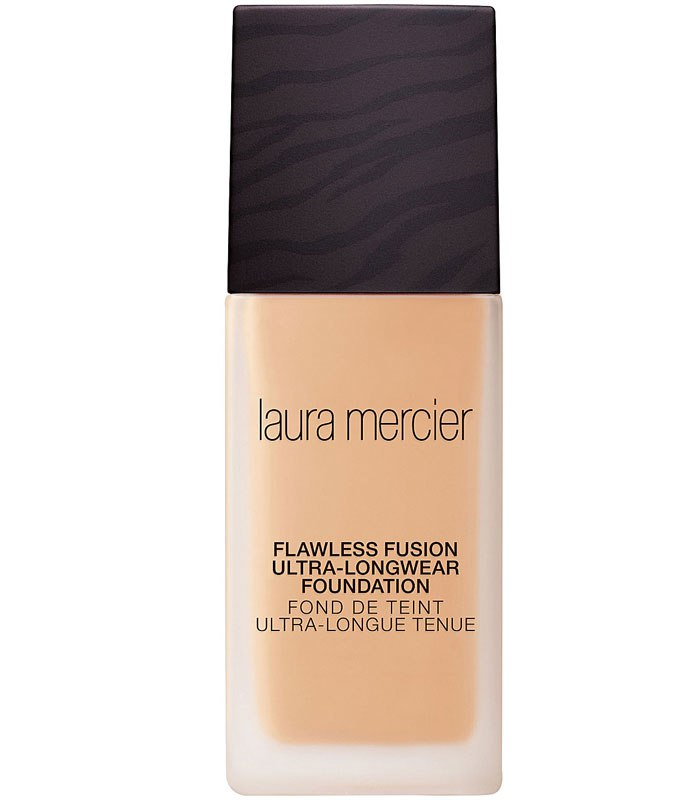 laura mercier - 極限超時親膚粉底液
