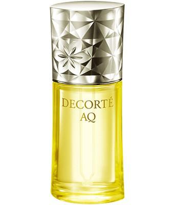 COSME DECORTE  - AQ 甦活精粹親輕油-40ml