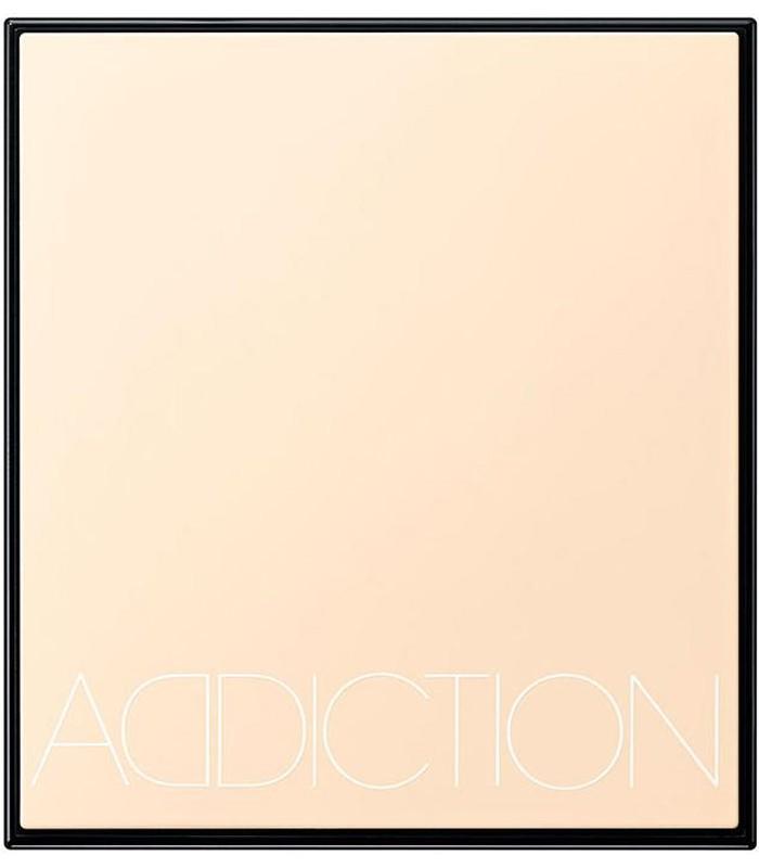 ADDICTION - 蜜粉餅盒-1入